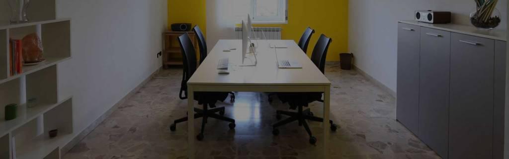 Affitto sala riunioni Catania