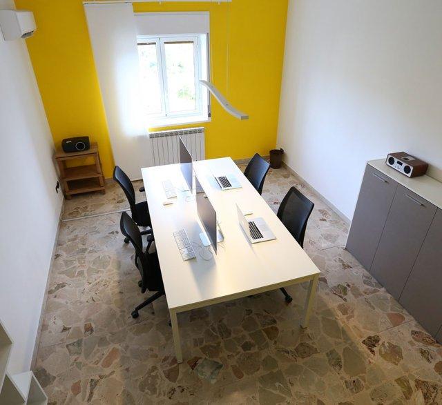Affitto uffici Catania